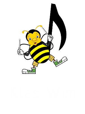 De Klas van Wim Logo